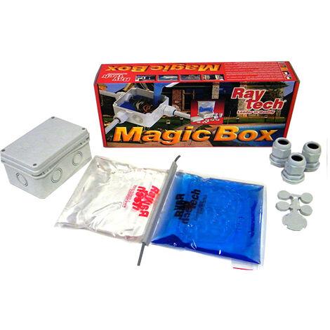"main image of ""Magic Box 120 - Klauke"""