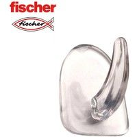 Magic Gel Small Hook Transparent Fischer 1Und