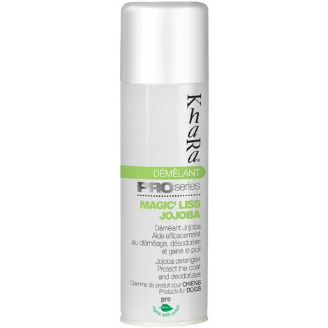 Magic Liss Jojoba Khara
