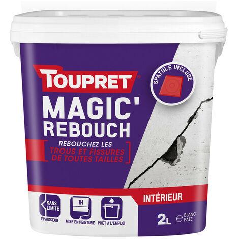 Magic Rebouch Pate Allegee 2l - TOUPRET