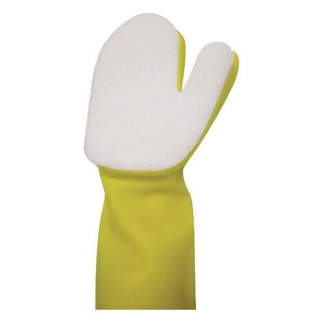 Magischer Handschuh für die Pool- oder Spa-Reinigung - Poolstil