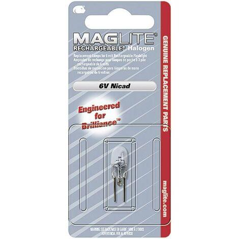 Ampoule halogène de rechange Mag-Lite pour Mag-Charger C32443