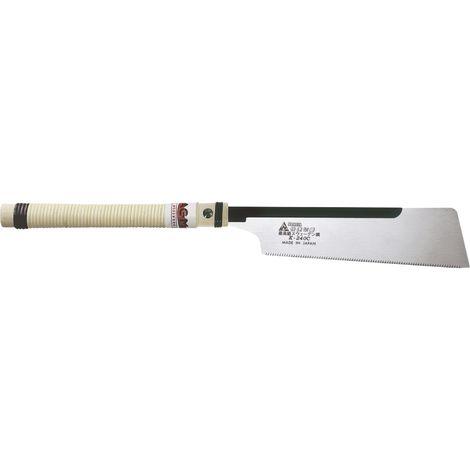 MAGMA-Lama professionale per sega giapponese, per artigianato e industria, J-WDS240