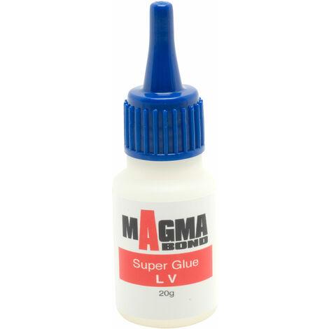 MagmaBond MAG20 Superglue Low Viscosity - Blue Cap 20g