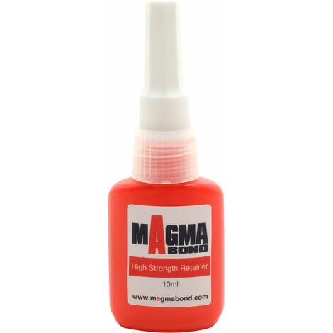 MagmaBond MAG38 10ml Anaerobic High Strength Retainer