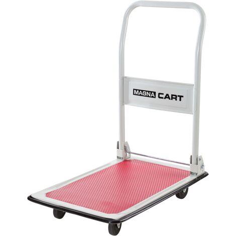 "main image of ""Magna Cart Carretilla con plataforma 100 kg"""