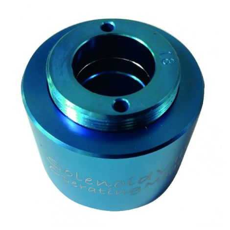 Magnet for opening solenoid valves up to Ø 18 mm - GALAXAIR : GXVEM-18