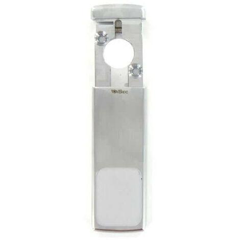 Magnet Schutz für europäische Satin Chrom Zylinder
