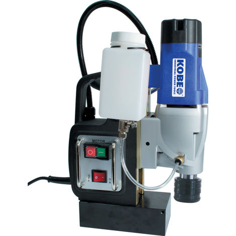 Magnetic Base Drilling Machine - 2 Speed