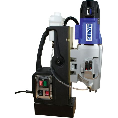 Magnetic Base Drilling Machine - 4 Speed