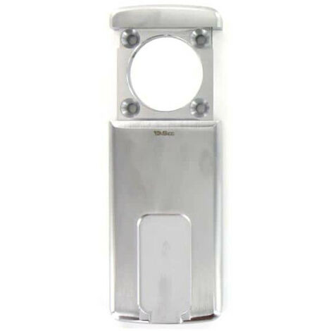 magnetic protection for round cylinder diameter 37mm maximum chromium