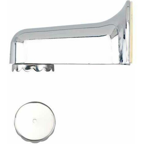 Magnetic soap holder Chrome WENKO