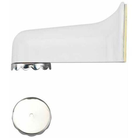 Magnetic soap holder White WENKO