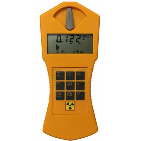 Magnétomètre Gamma-Scout GS-1