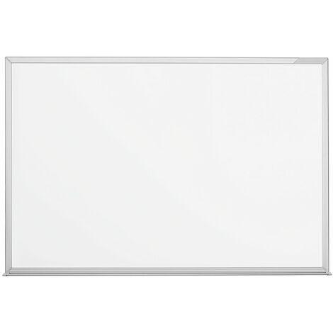 magnetoplan® Tableau blanc - type CC - l x h 1200 x 900 mm