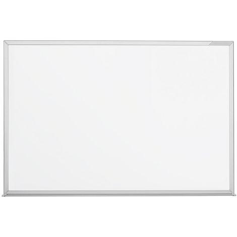 magnetoplan® Tableau blanc - type CC - l x h 600 x 450 mm