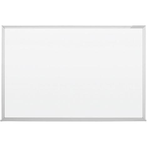 magnetoplan® Tableau blanc - type SP - l x h 900 x 600 mm