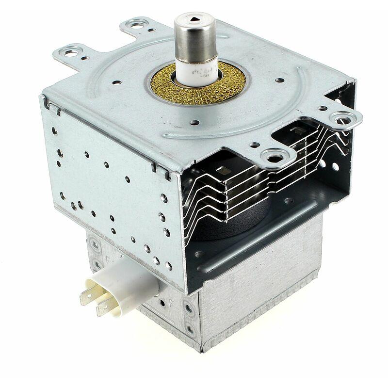 Brandt - Magnetron 2m240j / 2m253j(bt) pour Micro-ondes De dietrich, Micro-ondes Moulinex, Four Rosieres, Micro-ondes Rosieres, Micro-ondes Ariston,