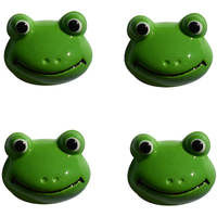 Magnets grenouille