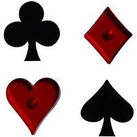Magnets poker