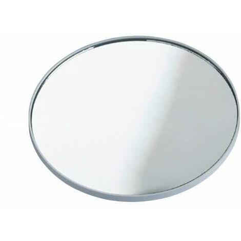 magnification wall-mounted cosmetic mirror WENKO