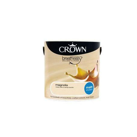 Magnolia M 2.5l Crown Matt