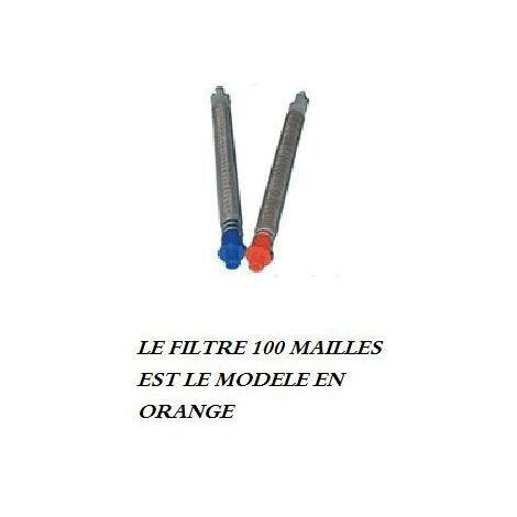 Magnum by Graco - Filtre pistolet 100 mailles pour A30 et A45 (pour solvants, lasures)