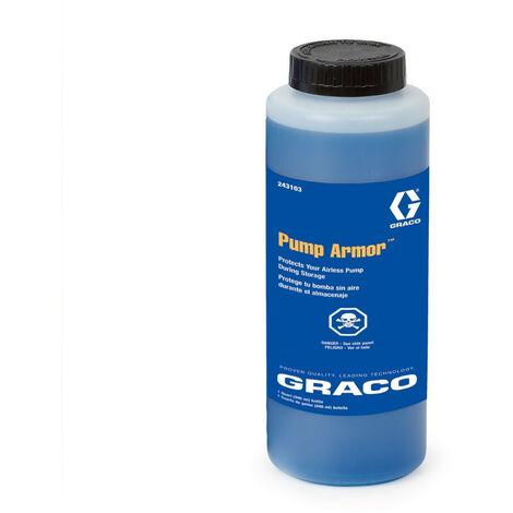 "main image of ""Magnum by Graco - Liquide 1 Litre Protection Pompe (Pump armor)"""