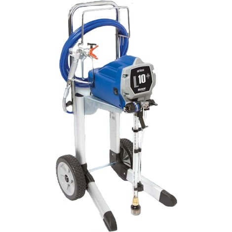 Magnum By Graco Station De Peinture Haute Pression Airless 207 Bar L10