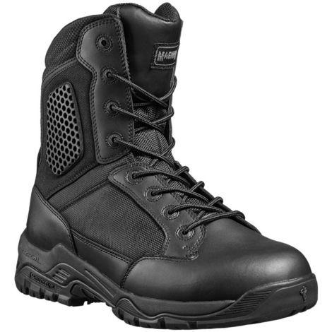 Magnum Mens Strike Force 8.0 Waterproof Uniform Boots