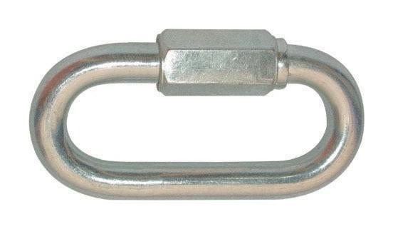 Maillon rapide petite ouverture Ø 3.5 mm - 5190CAG - Levac