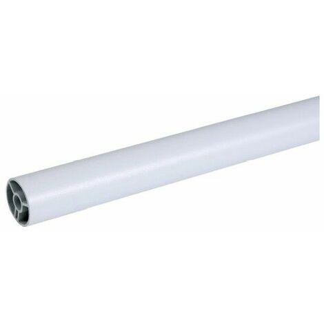 Main courante INOLINE WHITE Ø40 x 2000 mm