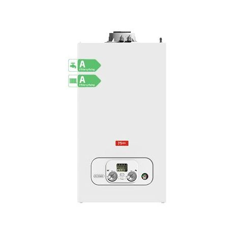 Main Eco Compact 30kW Combi Boiler 7714161