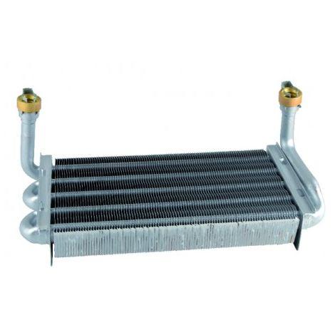 Main heat exchanger 23kW - BAXI : SX5632470