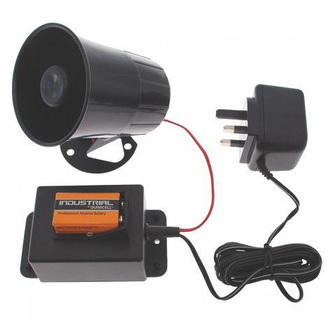 Mains Power Failure Alarm 3 [008-1520]