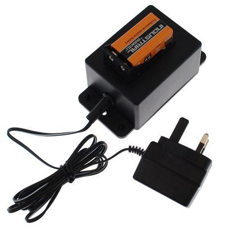 Mains Power Failure Alert 1 [008-1500]