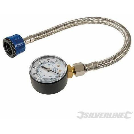 "main image of ""Mains Water Pressure Test Gauge -"""