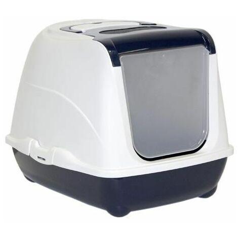 Maison de toilette complète filtre + pelle + porte classique
