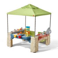 Maison Playtime Patio : Maisonnette pour enfants très résistante
