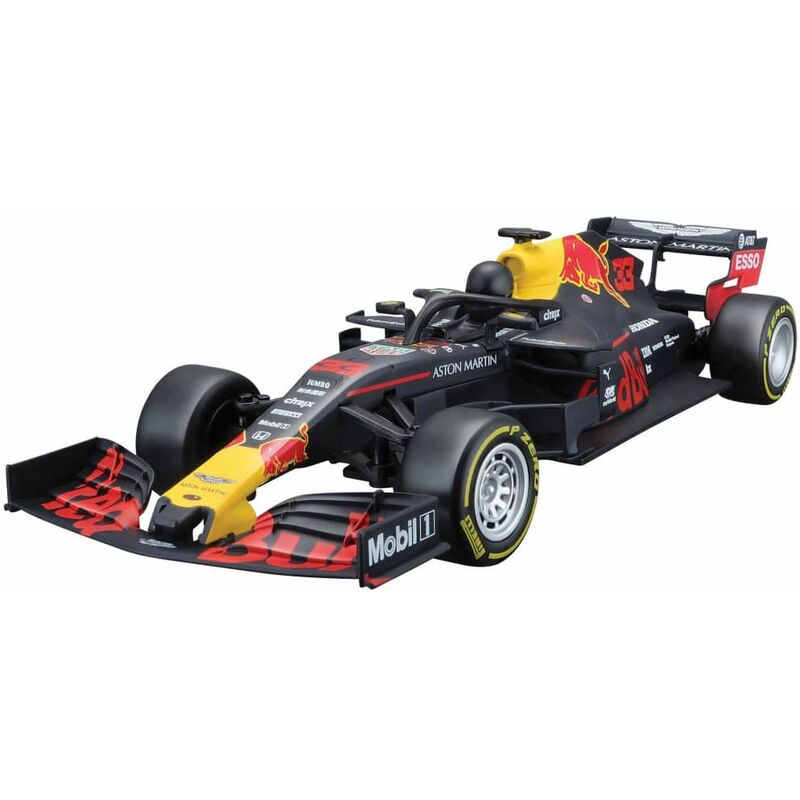Image of Red Bull Max 1:24 RC RB15 - Multicolour - Maisto