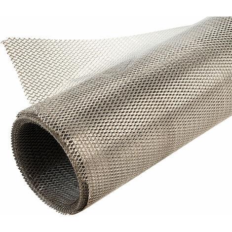 Major Brushes Mod Mesh (Aluminium) Fine 500mm x 3m