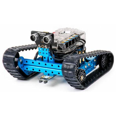 Makeblock 90092 mBot Ranger - Transformable STEM Education Robot Kit