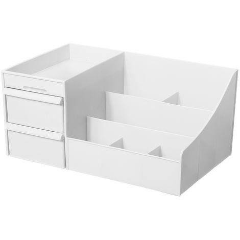Makeup Storage Box Organizer Home Cosmetic Makeup Bag