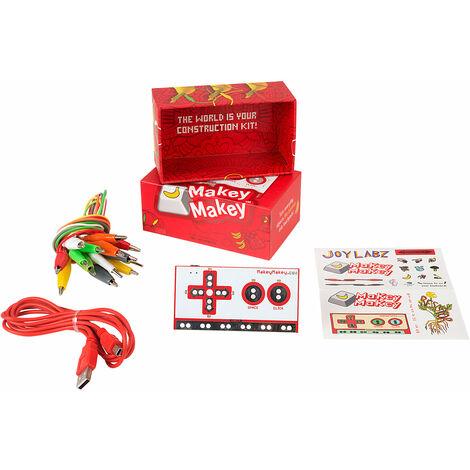 Makey Makey Inventors Kit