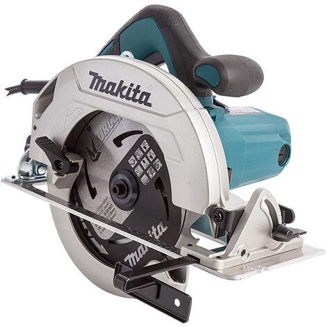 Makita 110V HS7611J/1 190mm Circular Saw / 1600 W