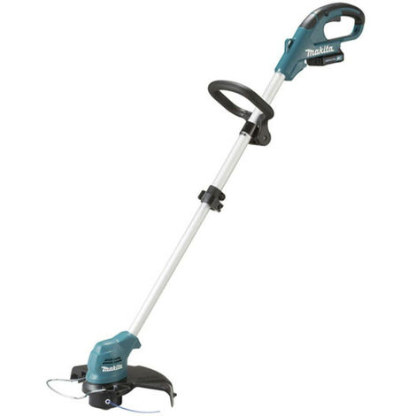 MAKITA 12V grass cutter - without battery and UR100DZ charger