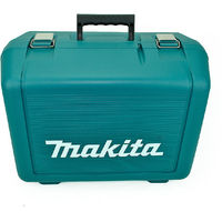 Makita 141353-9 Carry Case to fit BSS610, BSS611, DSS610, DSS611
