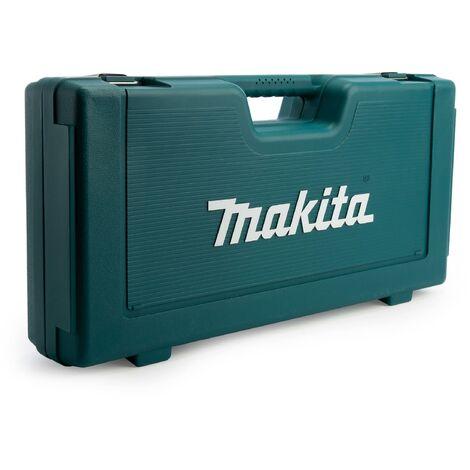 Makita 141354-7 DJR181, DJR182, BJR181 & BJR182 Carry Case Recip Saws