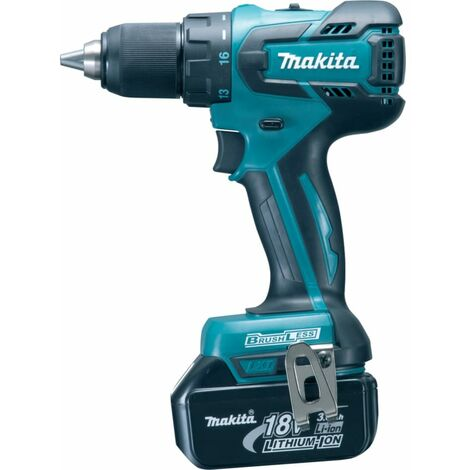 Makita 18V Brushless Drill Driver