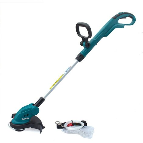 MAKITA 18V grass cutter - without battery and charger DUR181Z